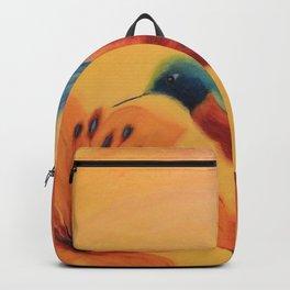 What a beauty | Qu'elle beauté Backpack