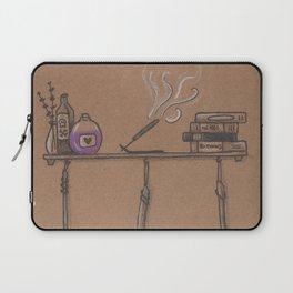 Witches Cubby Laptop Sleeve