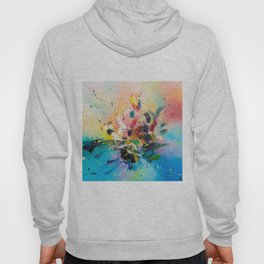 DANCE OF SPRING Hoody