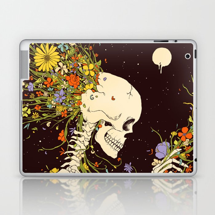 I Thought of the Life that Could Have Been Laptop & iPad Skin