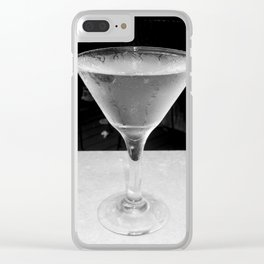 Cold Vodka Clear iPhone Case