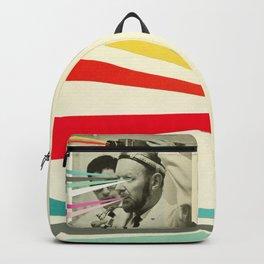 Communicator Backpack