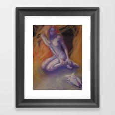 disciple Framed Art Print