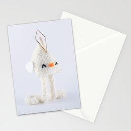 Amigurumi Stationery Cards