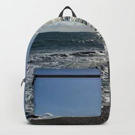Vero Beach Waves Backpack