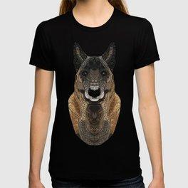 Malinois - Belgian Shepherd T-shirt