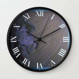 Menses 85: Menstrual Minstrel Wall Clock