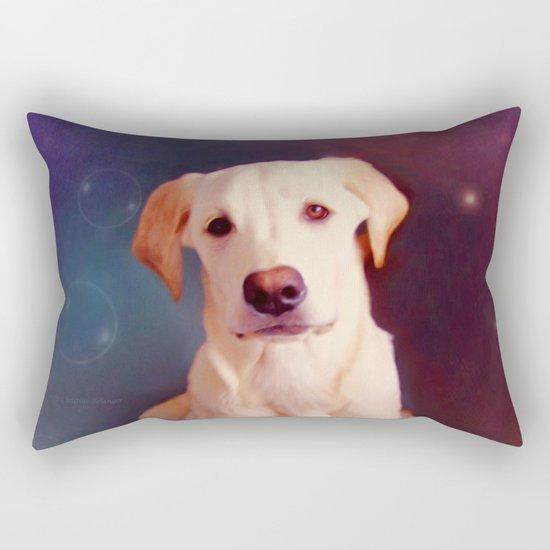 Baby Max Rectangular Pillow