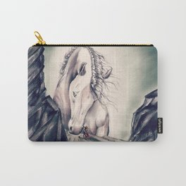 FATHER HORSE Carry-All Pouch