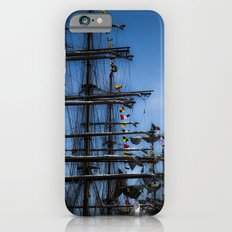 Tall ships Slim Case iPhone 6s