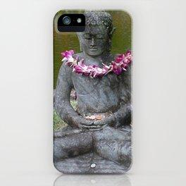 Hawaii #5 iPhone Case