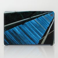 boardwalk empire iPad Cases featuring Boardwalk by Rick Staggs