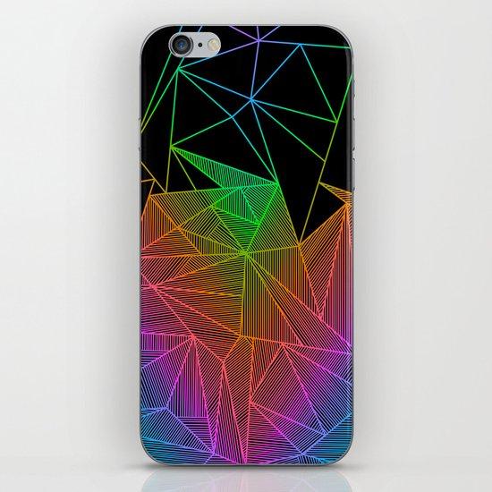 Bobby Rays iPhone Skin