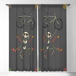 Ride Not Die Blackout Curtain