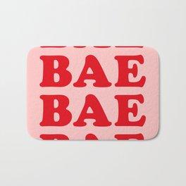 Bae Bae Bae Bath Mat