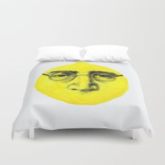 John Lemon Duvet Cover