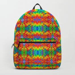 Rainbow Fizz Backpack