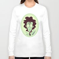 edward scissorhands Long Sleeve T-shirts featuring Edward Scissorhands by Bauimation