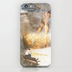 The Sacred and the Mundane Slim Case iPhone 6s