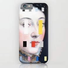 Portrait With A Spectrum 4 iPhone 6s Slim Case