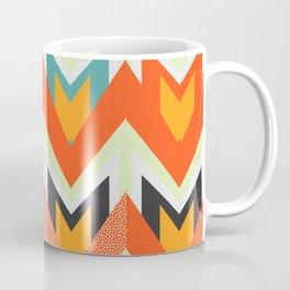 Shapes of joy Coffee Mug