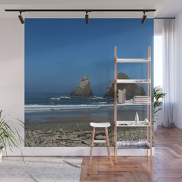 Admire Your Beauty Wall Mural
