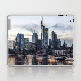 Frankfurt 2 Laptop & iPad Skin