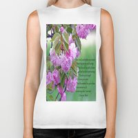 poem Biker Tanks featuring Mother's Day Poem  by Frankie Cat