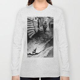 Climb & Fall Long Sleeve T-shirt