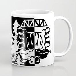 Olympia's Water Coffee Mug