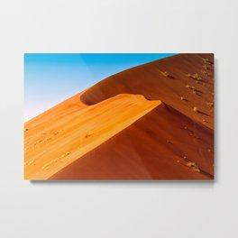 Dune 45 Metal Print