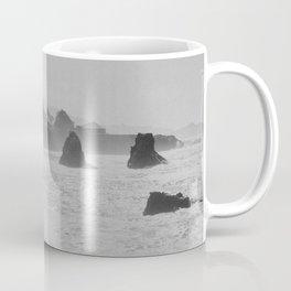 Misty Cliffs of the Soul Coffee Mug