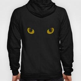 Cat Eyes Hoody
