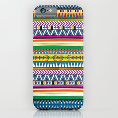 Tribal Pattern Slim Case iPhone 6s