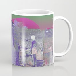 joshua tree lsd park Coffee Mug