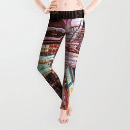 NYC Leggings