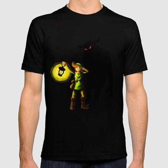 The Hero's Lantern T-shirt