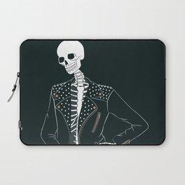 Stylish forever Laptop Sleeve