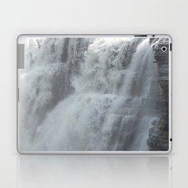 Upper Falls Laptop & iPad Skin