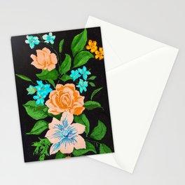 MAHALA FLORAL Stationery Cards