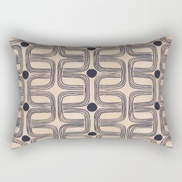 Beverley Vase Rectangular Pillow