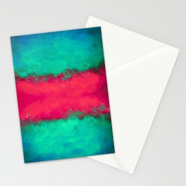Ariadne -Abstract Art Stationery Cards