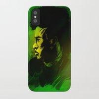 neymar iPhone & iPod Cases featuring Neymar J.r by drasik