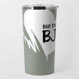 Big Time Sensuality - Cinerama Collection  Travel Mug