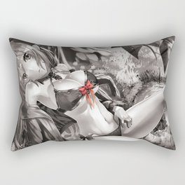 Granblue Fantasy - Bahamut Rectangular Pillow