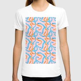 Streamers 3 T-shirt