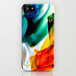 Marquis Reagent iPhone Case