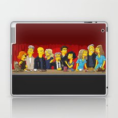 Return to the Black Lodge Laptop & iPad Skin
