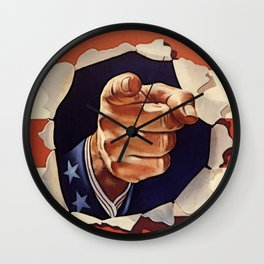 Are You Doing All You Can? Wall Clock