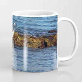 Reclusive Rivals Coffee Mug
